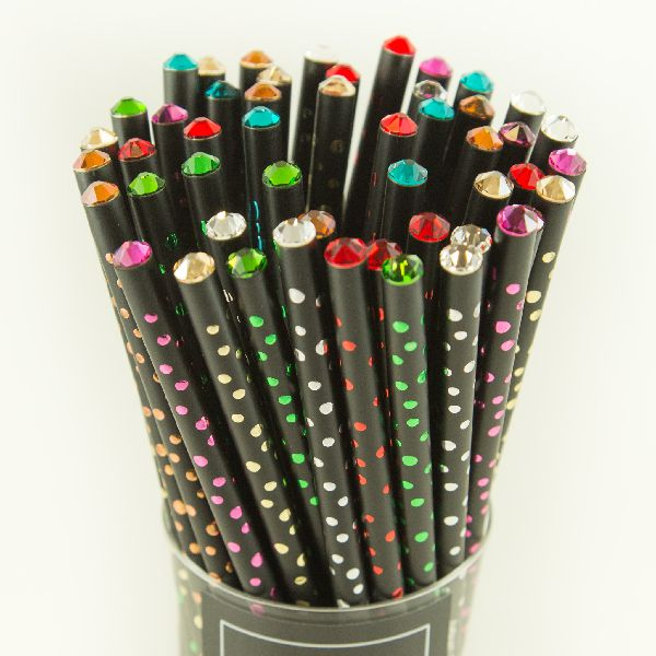 Pencil Decor