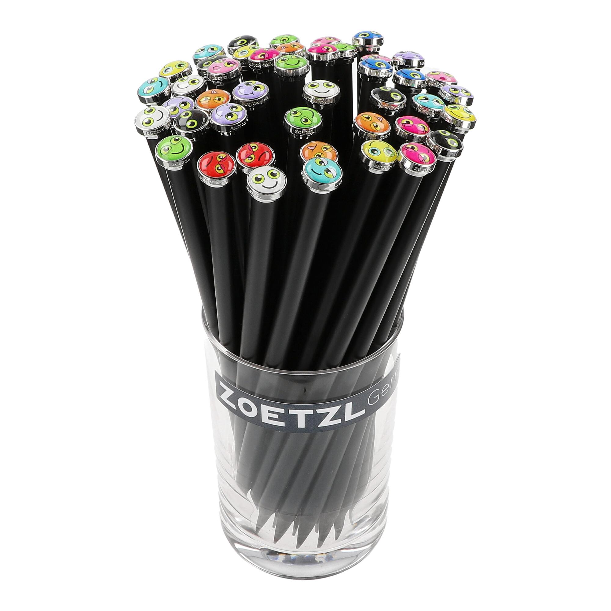 Pencil buttonONE