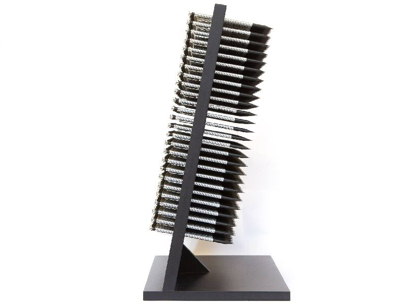 Art. 399000  -  Display Pencil Black & Doppelinitiale