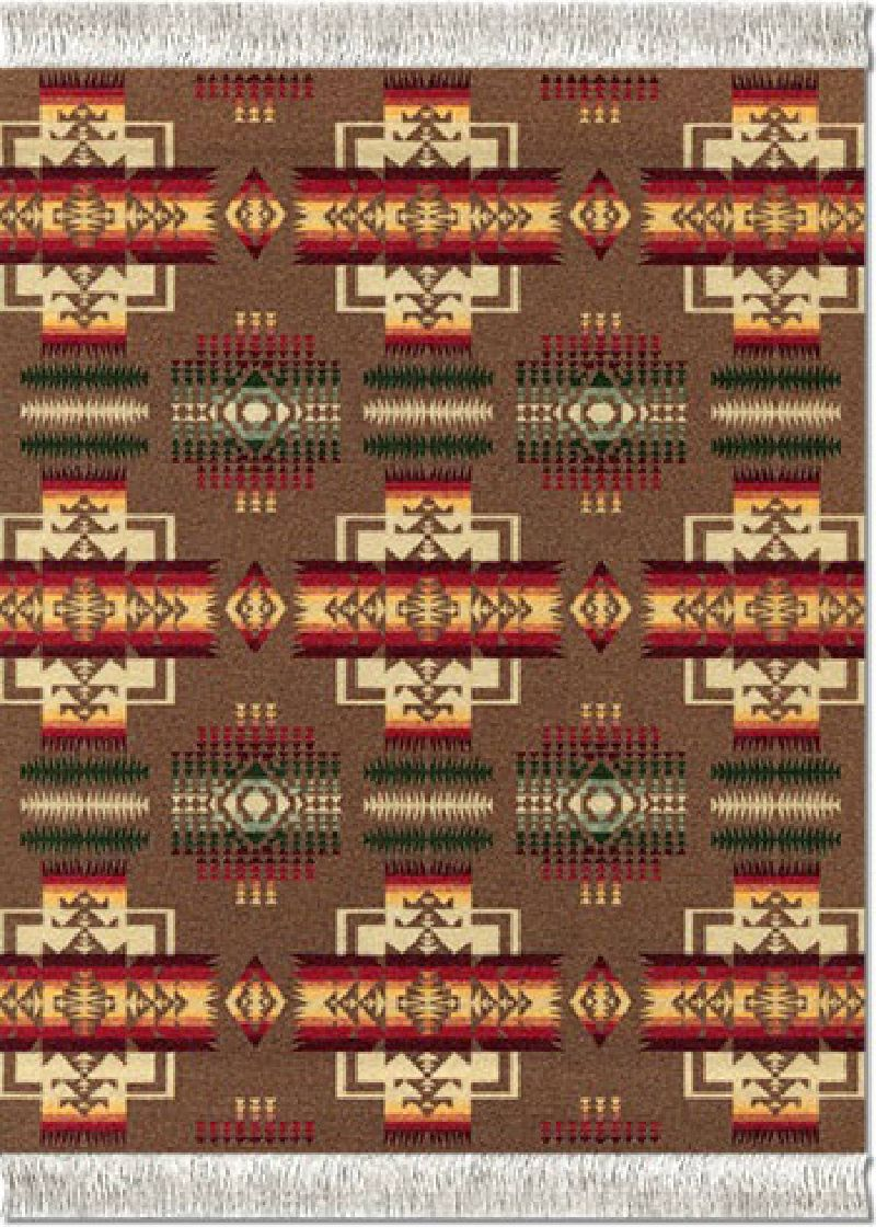 Khaki Chief Joseph