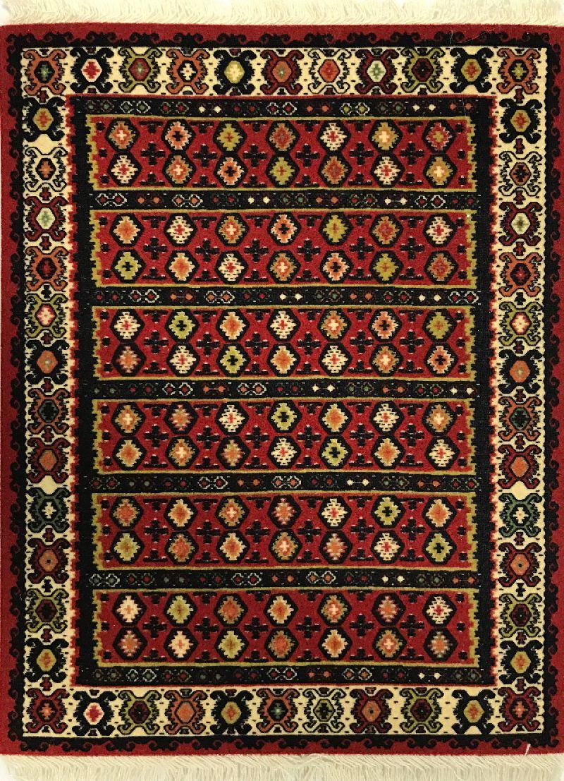 Pirot Carpet